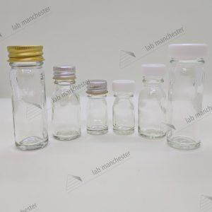 Glass Bijou & Universal Containers